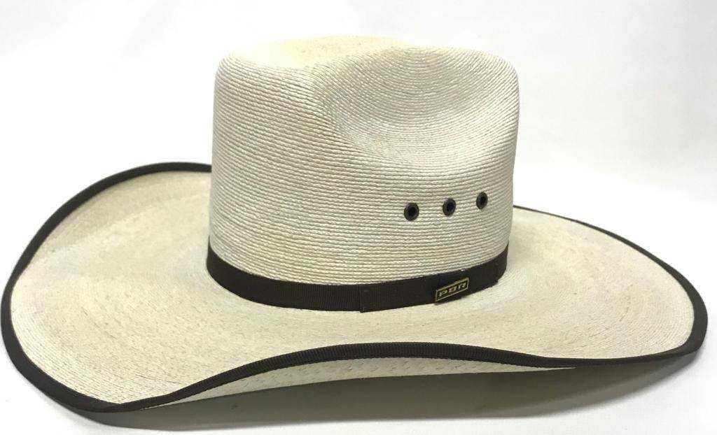 Chapéu PBR Importado Marfim 20X - 0001