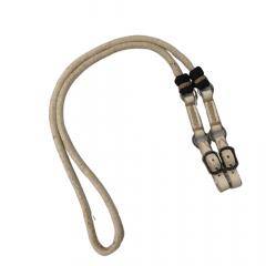 Rédea de Corda de Lã Tradicional