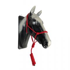 Cabresto Corda de Nylon Boots Horse Vermelho Ref.: 5038