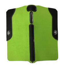 Manta Ortopédica Verde Neon Stalony Ref 143