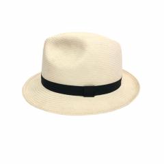 Chapéu Panamá Eldorado Aba 4,5 Branco