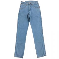 Calça Jeans Wrangler Masculina Delavê