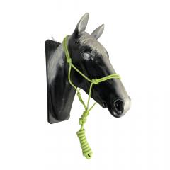 Cabresto Corda de Nylon Boots Horse Verde Limão Ref.: 5042