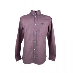 Camisa Masculina Wrangler Tricoline Fit Xadrez Ref.: WM9966UN