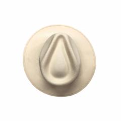Chapéu Panamá Eldorado Aba 7 Social 20x Branco