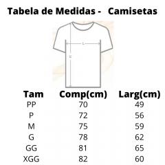 Camiseta Masculina Ox Horns Cinza Country Chumbo Ref:1417