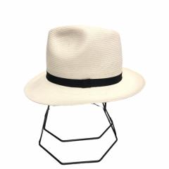Chapéu Panamá Eldorado Aba 6 Fedora