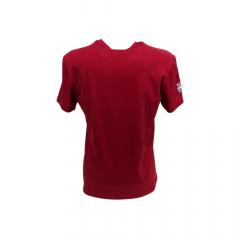 Camiseta Masculina Os Moiadeiros Vermelha REF 121