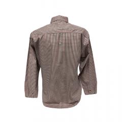 Camisa Masculina Classic Xadrez  Ref: 1906