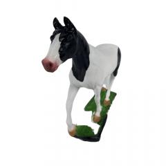 Miniatura de Cavalo Manga Larga Marchador