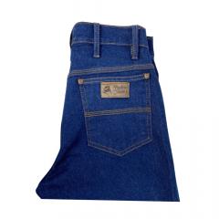 Calça Masculina Rodeio Country Azul Escuro Ref.: 3001
