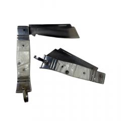 Canivete Bianchi Alumínio/Acrílico 3 1/4'' REF 10103/33