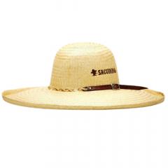 Chapéu de Palha Sacudido's Pantaneiro Ref: CH03SCD