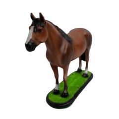Miniatura de Cavalo Crioulo