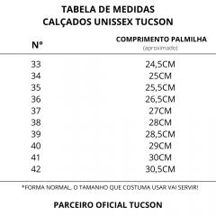 Mule Country Tucson Feminino Napa Preta Ref.: T 2034