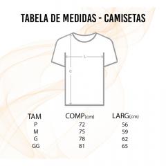 TXC Camiseta Polo Country Masculina Cinza