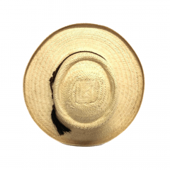 Chapéu Karandá Duplo Campeiro Crina II Aba 8