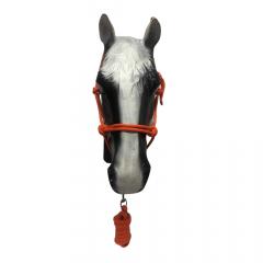 Cabresto Em Corda Boots Horse Laranja