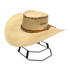 Chapéu Karandá Feminino Gladiadora Campeiro