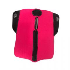 Manta Ortopédica Rosa Neon Stalony Ref 142