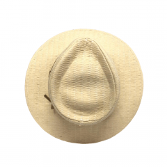 Chapéu Panamá Pralana Palha Aba 7