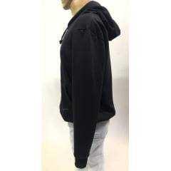 Moletom Unissex 2K Jeans Preto