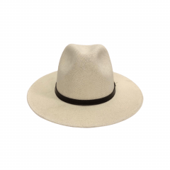 Chapéu Panamá Eldorado Aba 7 Social Fedora Lona