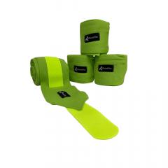 Liga de Descanso Ranch Tex Verde Neon