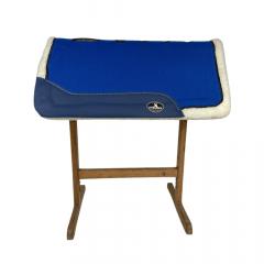 Manta Stalony Felprene C/ Pelo Ortopédica Azul Ref: 020