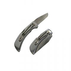 Canivete Bianchi Tirreno Alumínio 3 1/2'' REF 12501/23