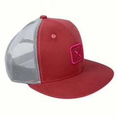 Boné TXC Unissex Rosa com Logo Pink Ref.: 11226C