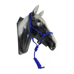 Cabresto Corda de Nylon Boots Horse Azul Royal Ref.: 5041