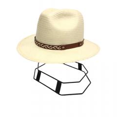 Chapéu Panamá Pralana Weekender Aba 7