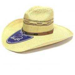 Chapéu Pralana Importado Bangora Amarelo Aba 12 - 0005
