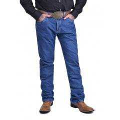 Calça Jeans Wrangler Masculina 20X 100% algodão Ref:33MWXDD37UN
