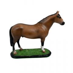 Miniatura de Cavalo Quarto de Milha