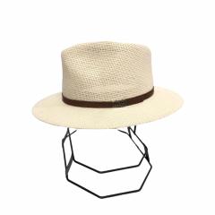 Chapéu Panamá Eldorado Aba 7 Branco