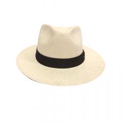 Chapéu Panamá Pralana Weekender Cotton Aba 7