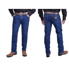 Calça Jeans Wrangler Masculina  Slim Fit Ref: 36MACMS36