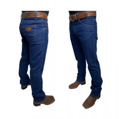 Calça Jeans Masculina Badana Tradicional Stone Ref.: 14203