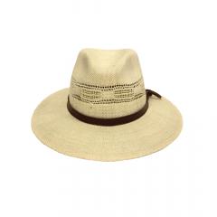 Chapéu Marcatto Panamá Palha Aba 7