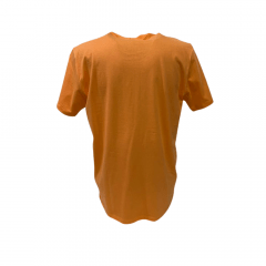 Camiseta Masculina Ox Horns Laranja Ref: 1413