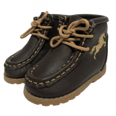 Coturno Infantil Country Big Bull Boots Baby Café