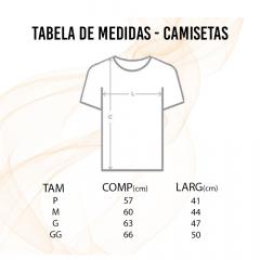 Camiseta Feminina Ox Horns T Shirt  Básica  Branco Ref: 8019