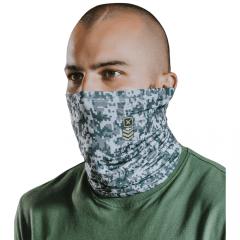 Balaclava Bandana TXC Linha Face Wear Camuflado Ref.: FS09