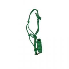 Cabresto Em Corda Boots Horse Verde Bandeira
