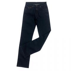 Calça Jeans Masculina Arizona Reta Azul Escura