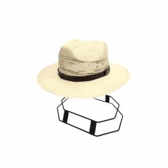 Chapéu Panamá Eldorado Aba 7 Bangora Social
