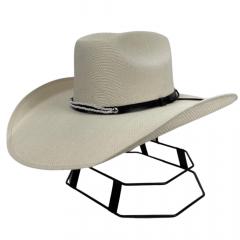 Chapéu Country Unissex Pralana Cross Cotton Aba 12 - 0009