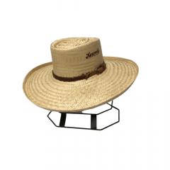 Chapéu Karandá Campeiro Duplo Premium III Aba 10